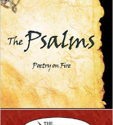 The passion translations book of psalms
