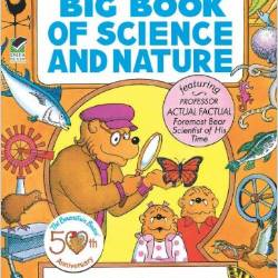 berenstain bears science book